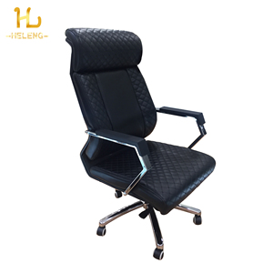 Hotsale Modern Design Comfort High Back Leather Executive Office Chair