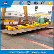 steel plate lifting magnet for crane