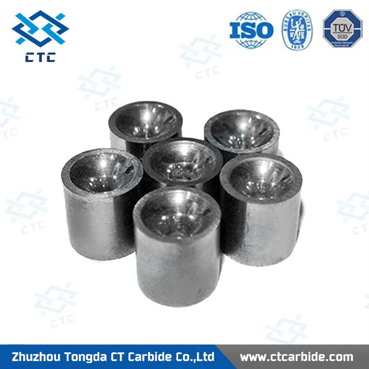 Hot sale tungsten carbide cold heading die for punching mould tool parts