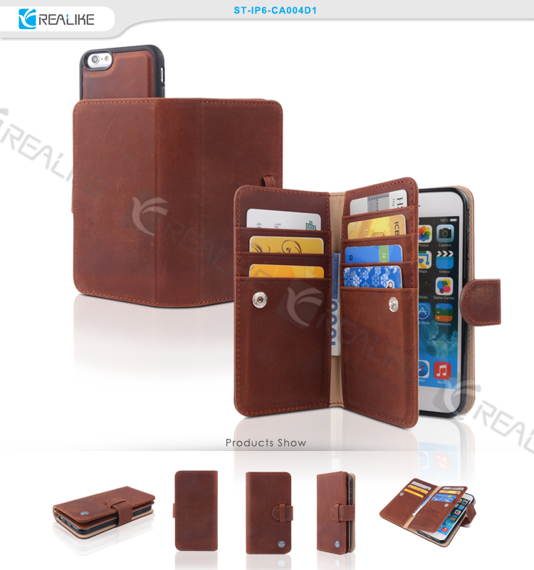 Hot new fashion case with credit card holder ,for samsung galaxy note 3 wallet leather case