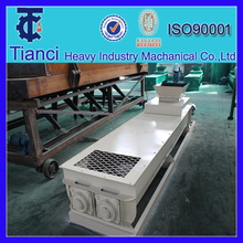 Twin Paddle Fertilizer Blender/High quality feed mixer