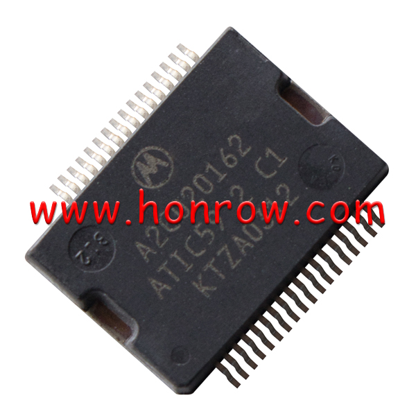 ECU chips for battery-chip ---A2C020162 ATIC59 2 C1 car computer board ASIC