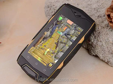 Discovery V10 Small Size 3G Rugged Smartphone Android 4.3 2.4 Inch Touch Screen Dual SIM Card WIFI Unlocked