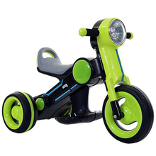 Factory Wholesale 3 Wheel Kids Motorcycle 6V Battery Bikes for Kids