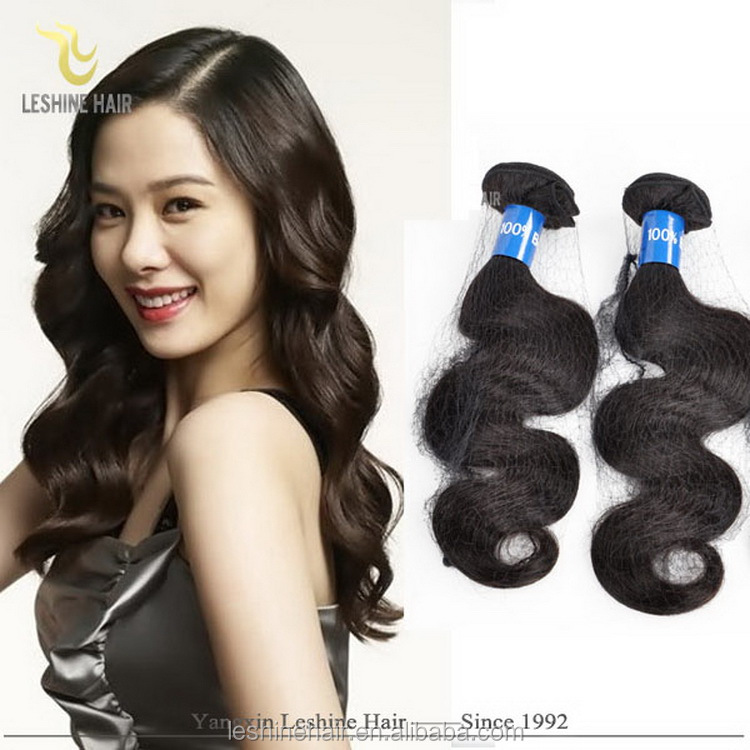10A No Chemical Processed Brazilian Hair California Wholesale Distributors