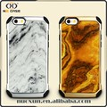Factory supply fashion mobile phone cases marble