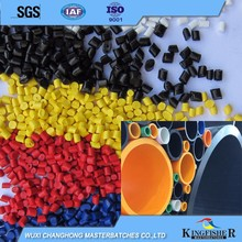 China supplier manufacture High quality modification plastic masterbatch
