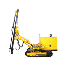 2015 hot sale! hydraulic water drilling machine prices HC728 Kerex China