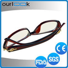 OEM Manufacture New Model Trendy Fashion Optical Spectacles Parts
