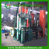 China supplier wood sawdust briquette charcoal machine 008613253417552