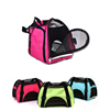 Pet Backpack Hiking Dog Carrier Bags Pet Rucksack For Christmas Gift