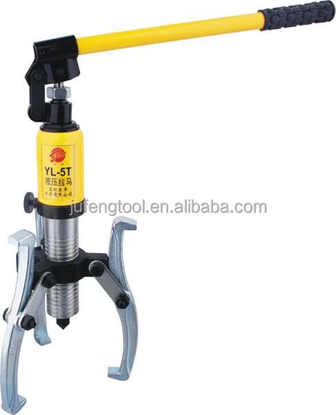 Hydraulic Bearing Puller Mini Project : Cheap high quality ton hydraulic bearing puller and