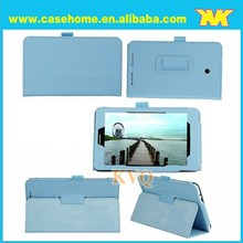 7 inch Tablet PC Folio Stand Leather Cover Case for Asus Fonepad 7 FE 170