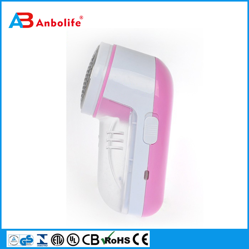 Rechargeable Clothes Fabric Shaver and Pill Remover and Lint Remover OEM