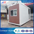 Install carefully selected container / prefabricated modular mobile suites, low-cost sales