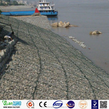 100x120mm Gabion Box Wire Mesh,Hexagonal Mesh Gabion Box