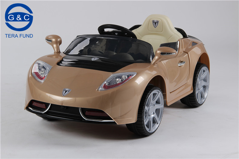 Cheap and Hot Children Ride On Car With Remote Control,Battery powered