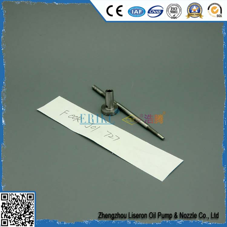 control valve F00RJ01727 common rail injector <strong>part</strong> F 00R J01 727