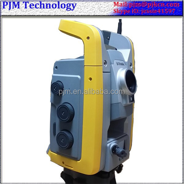 TRIMBLE S8 ROBOTIC TOTAL STATION SURVEY INSTRUMENT FOR SALE