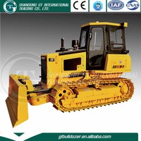 Small Bulldozer CHINESE SHANTUI Bulldozer SD08-3