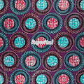 Item No.066770 Factory price direct wholesale latest design uganda super wax print fabrics