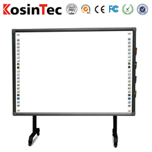 Smart Infrared Digital Smart Board for Education, Training, Conference, Office.