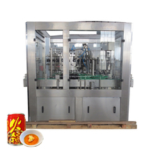 Best price high quality factory making Can oil weighing filling sealing machine