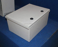 New Hinged Polyester Box / Enclosure / Case