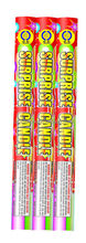 New products 2014 for 8 shots Roman candle fireworks