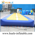 Inflatable training mat gymnastic mattress for sport game