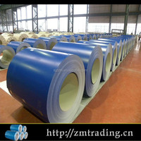 cheap high quality galvanized steel coil coating