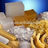 Tex Year Polyolefin Based Hot Melt Adhesive