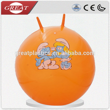 inflatable pvc bouncing ball