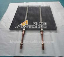MMO Coated Titanium Anode for Electrowinning Made in China