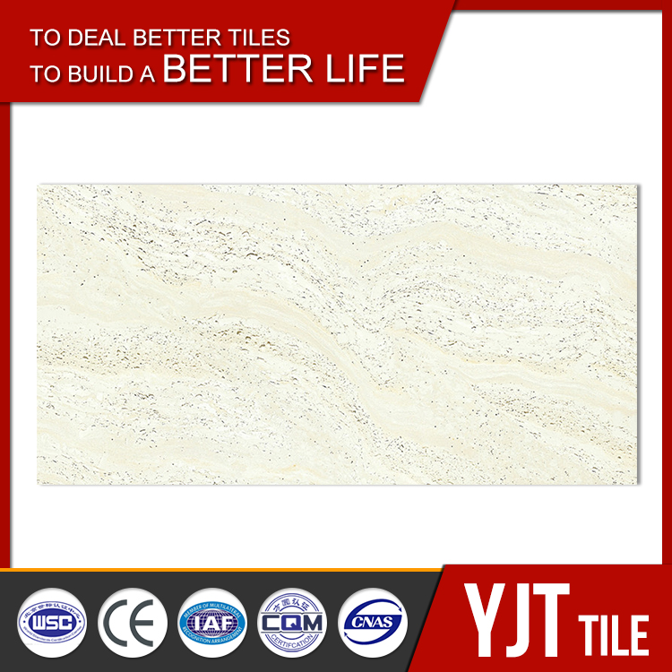 vein cut coffee travertine tile