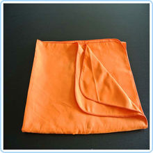 new product Antibacterial multifunctional Microfiber Double-sided Plush Embossing Suede Fabric