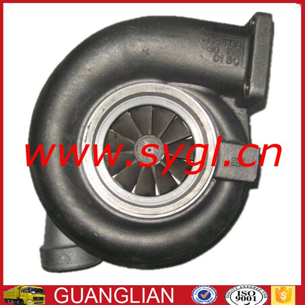 Dongfeng desel engine PARTS <strong>turbocharger</strong> 2882091 for K19