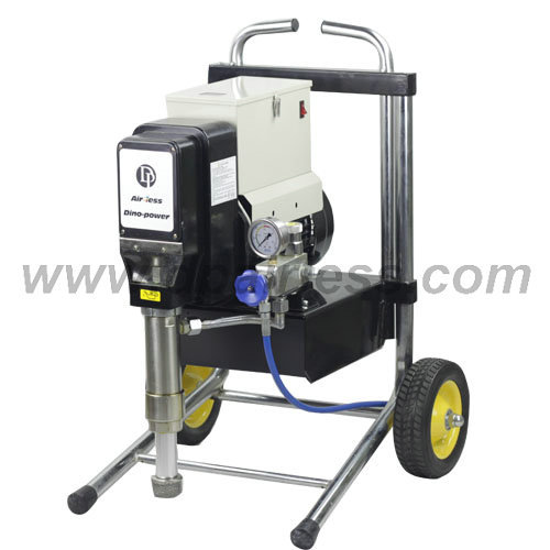 DP-6880 Airless Paint Sprayer for Putty Plaster