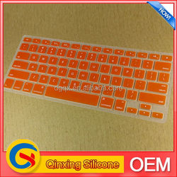 High quality export for dell laptop keyboard covers silicone
