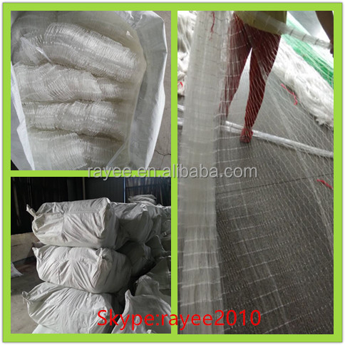 Fishing net and agriculture net,precios de nylon redes de pesca