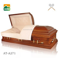 luxury cheap casket supplier