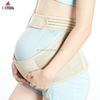 Prenatal Cradle maternity back support reduce pelvic pain Pregnancy support maternity band