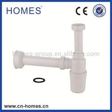 New Type Bath Drain Blocked Clear Drain 40mm Telescopic Bottle Trap For Basins