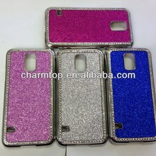 Bling Aluminum Case For Samsung Galaxy S5 i9600