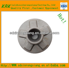 Precision Iron Casting Wheel Hub With CNC Machining