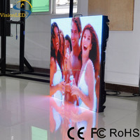 P8 Outdoor LED Video Screen Wall