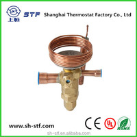 expansion valve for refrigerator