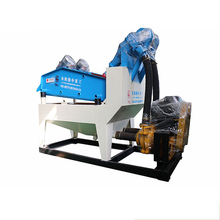 LZ650 Fine Sand Extraction Machine Coal Slime Recovery Machine