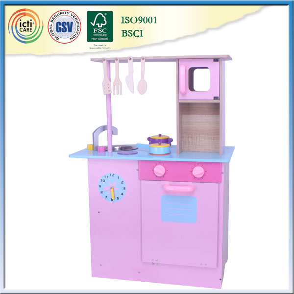 Best Selling Child Educational wooden Toys ,wooden kitchen sets toy