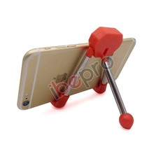 Foldable Mini Tripod Smart Desk Holder Stand For Cell Phone